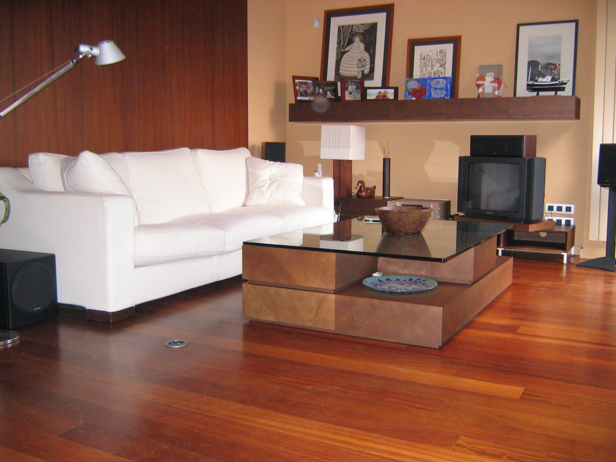Wohnzimmer einrichten rot - Farbkonzept wohnzimmer ...