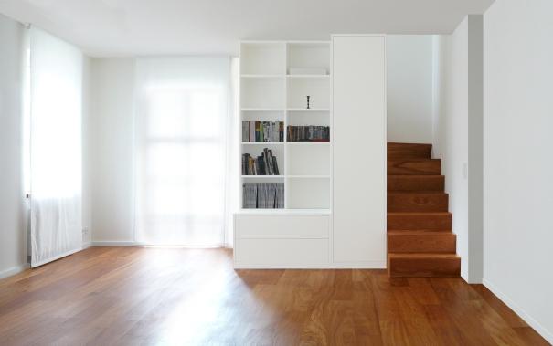 parkett doussie basisinterior. Black Bedroom Furniture Sets. Home Design Ideas
